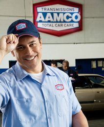 AAMCO Transmission Technician Birmingham
