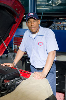 AAMCO Battery Service Birmingham